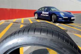 Michelin presenteert Pilot Super Sport (2011-2)