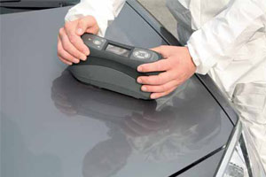 Zelfherstellende autohuid en andere lakinnovaties (2011-2)
