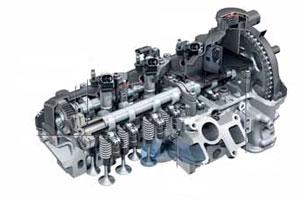 Tweede generatie Audi 3.0 V6 TDI (2011-3)