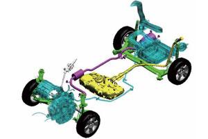 Universeel hybridesysteem IMA ook in de Jazz (2011-3)