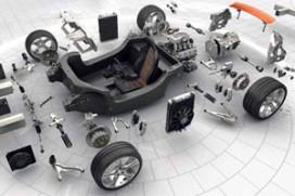 Unieke materialen en systemen in de McLaren MP4-12C (2011-4)