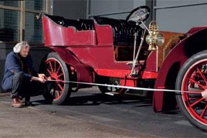 De valkuilen van kostbare klassieke auto's (2011-4)