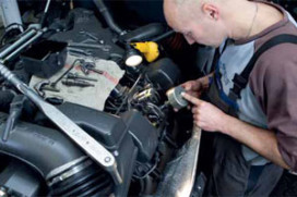 Mercedes-Benz maakt schone trucks ultraschoon (2011-5)