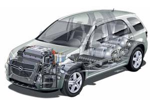 Toekomst is aan elektrisch rijden, maar hoe? (2011-5)