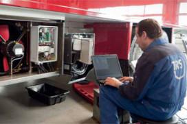 Probleemloze CAN-interactie tussen truck en opbouw (2011-5)