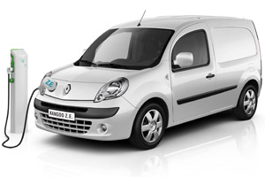 Renault en Essent sluiten deal elektrisch rijden
