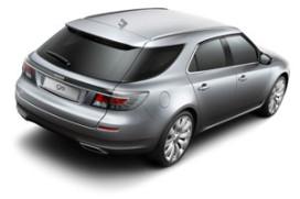 Saab gered met Chinese modellen?