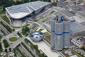 ING verkoopt ING Car Lease aan BMW