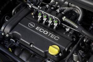 Reeks Opels met LPG leverbaar