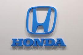 Winst Honda hard omlaag