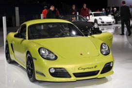 Fors meer winst en omzet voor Porsche