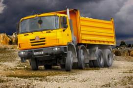 DAF neemt belang in Tatra