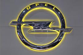 GM houdt vast aan Opel