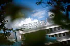 'Schuldeisers Saab eisen geld