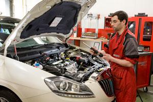 Speciaalgereedschap van Facom voor CR-dieselmotoren