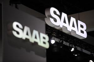 'Saab wil uitstel van betaling aanvragen