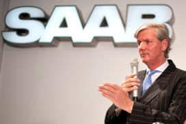 Muller: hoop voor Saab