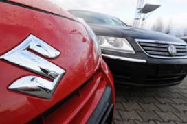 Suzuki stopt samenwerking met Volkswagen