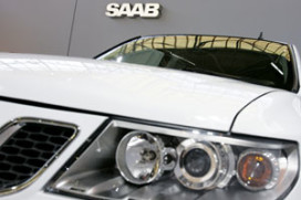 Uitspraak over Saab na weekeinde
