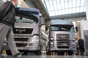 EU: Volkswagen mag MAN overnemen