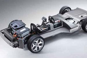Elektrisch rijden met range extender ideaal? (2011-7/8)