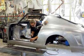 Hietbrink Coachbuilding klopt dromen uit aluminium (2011-7/8)