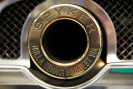 Spyker verder onder Amerikaanse vleugels