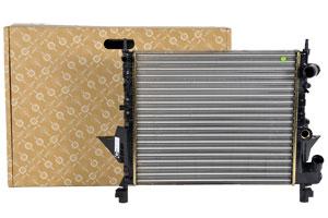Valeo radiateuren voor oudere auto's