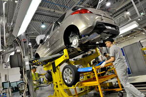Peugeot geeft winstalarm