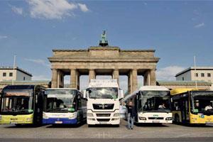 Trucks, bussen en banden van de toekomst (2011-9)