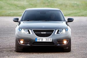 'Saab in 2014 weer winstgevend