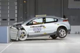 Onderzoek VS naar accu's elektrische auto's