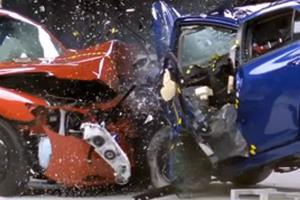 Veiliger zitten in hybride auto?