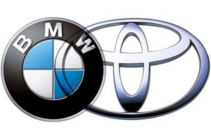 Toyota en BMW gaan samenwerken
