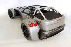Nederlandse supercar: Donkervoort D8 GTO
