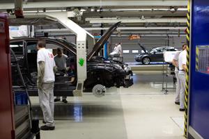Audi schroeft investeringen verder op
