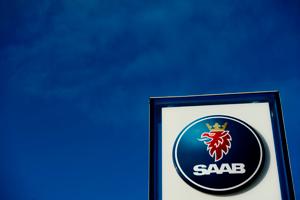 'Saab praat met Turkije