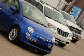 Fiat-Chrysler mogelijk naar Nederland