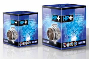 Nieuwe HP+ waterpompen via Mijngrossier.nl