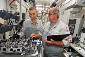 PSA Peugeot Citroën open voor samenwerking