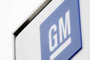 General Motors pakt toppositie in 2011