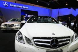 'Mercedes wil besparing 1,5 miljard euro