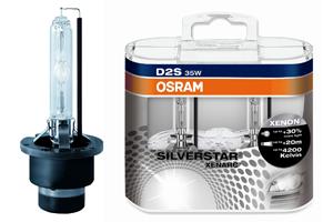 Osram komt met helderste xenonkoplamp ter wereld