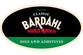 Bardahl-website voor olie van klassieke auto's