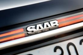 'Vijf bedrijven geinteresseerd in Saab