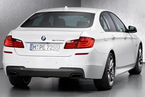 BMW brengt M Performance dieselraketten