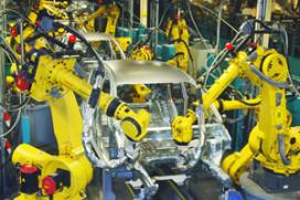 Mitsubishi stopt productie bij NedCar in Born