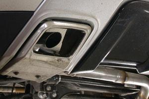 EPS-vervangingsuitlaat voor Range Rover Evoque, nu al?