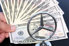 Jubileumjaar recordjaar voor Daimler