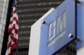 Half miljard dollar winst voor GM